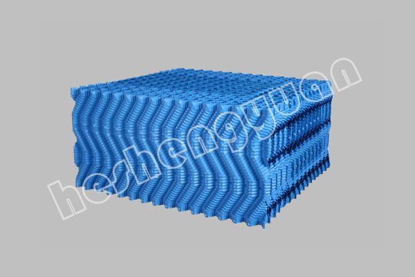 Industrial cooling t