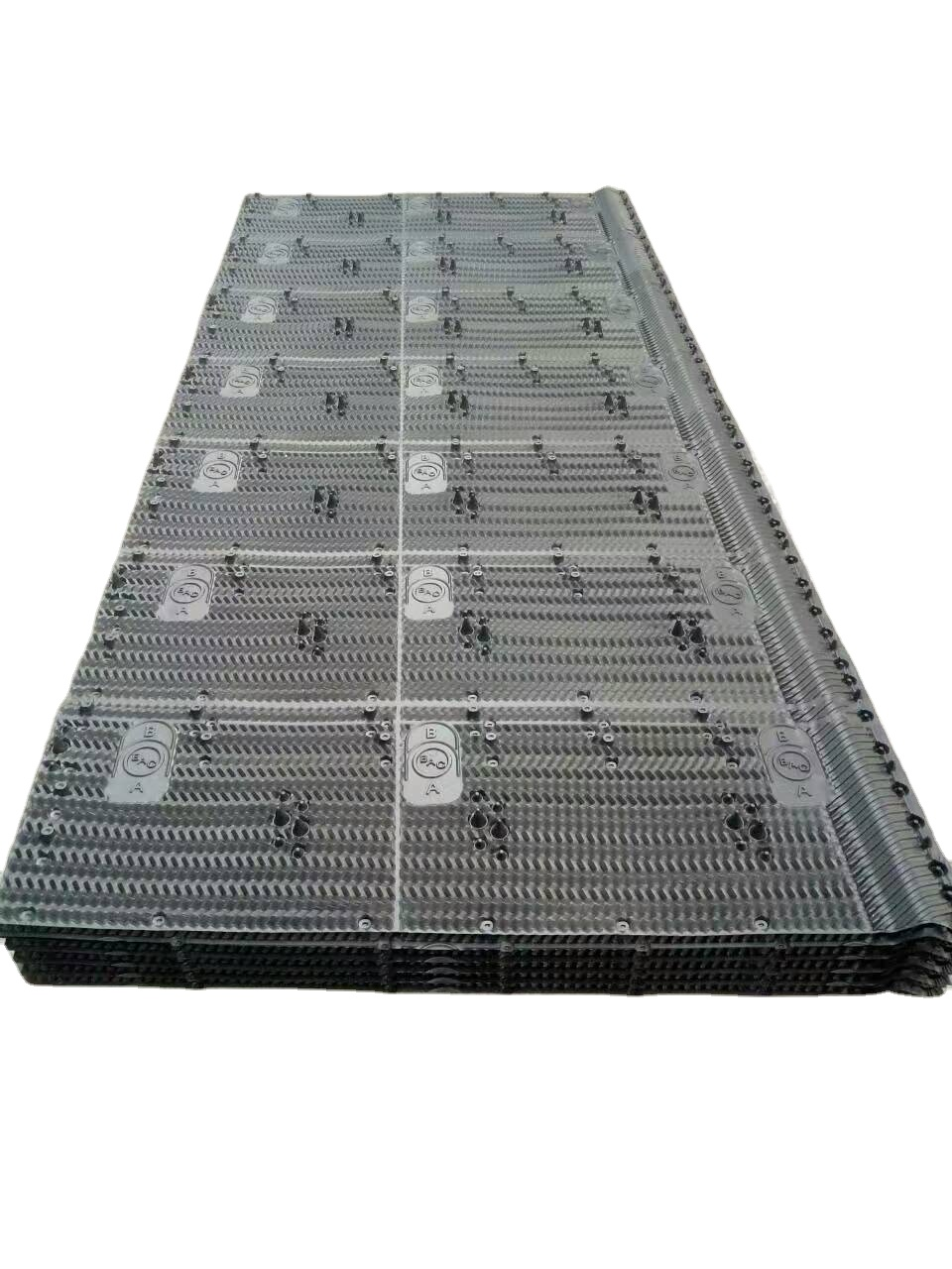 BAC Type cooling tower fill